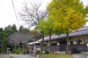 飛鳥寺研修会館(小原神社~飛鳥坐神社)