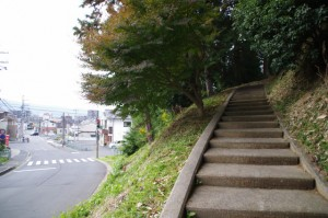 大歳神社(橿原市石川町)