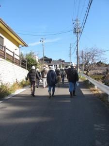 第6回坂本棚田石積み体験