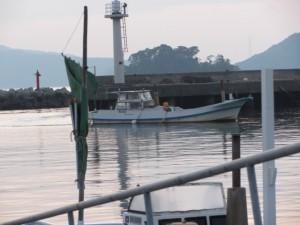 小浜漁港(鳥羽市)