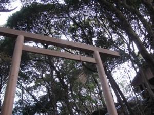 八幡神社(鳥羽市小浜町)