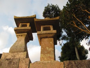 土宮神社(鳥羽市小浜町)