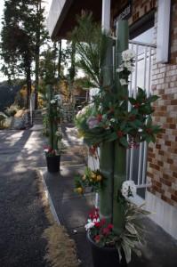 鹿海神社、鹿海町公民館(伊勢市)