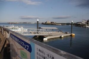 海の駅 神社(伊勢市神社港)