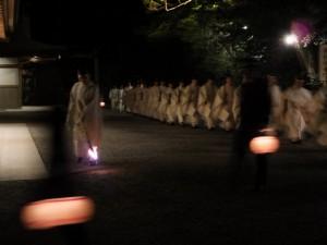 元始祭(外宮)