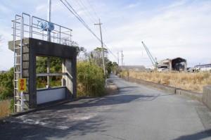 湊橋(大湊川)~神社港