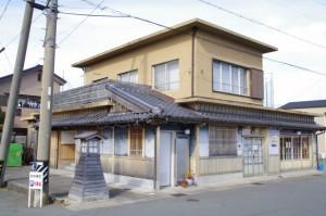 海の駅 神社(かみやしろ)