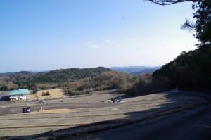 鳥羽レストパーク(丸山道)