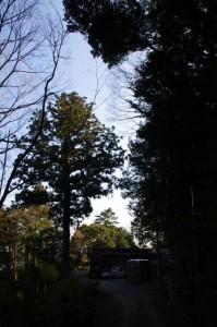 丸興山庫蔵寺(丸山庫蔵寺)