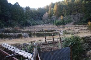 丸山道(丸山庫蔵寺~彦瀧大明神)