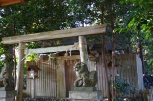 八幡神社(鳥羽市船津町)