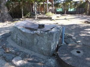 村松神社(伊勢市村松町)