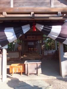 節分祭(坂社)