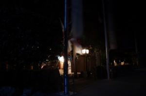 宇氣比神社(村松町の御頭神事)