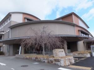 伊勢市立小俣図書館