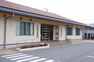 日進公民館(大台町新田)