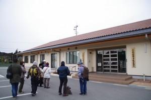 「宮川流域案内人とともに 川添神社の奇祭・五身懸祭を見よう!!」の集合