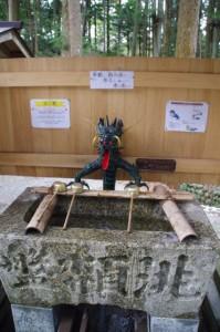 川添神社(大台町)