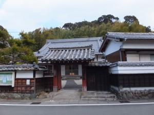 禅棟寺(二見町松下)