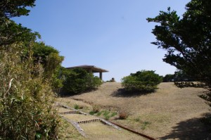 崎山公園(志摩市大王町)