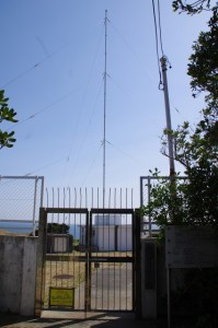 大王埼無線方位信号所