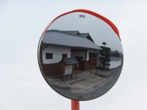 山田奉行所記念館(伊勢市御薗町)