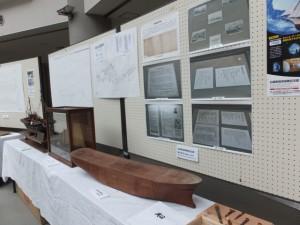 感じよう!造船の歴史・文化(造船資料展示会)