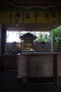 有田神社(伊勢市小俣町)