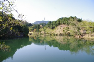 叺池(アスピア玉城)