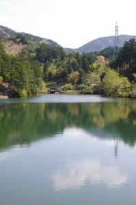 叺池(弘法石~アスピア玉城)