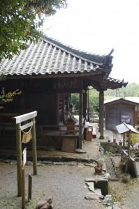 本堂(太江寺)