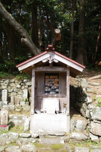 薬師如来(太江寺)