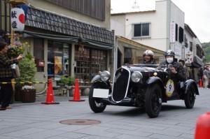 (9) 1935 FIAT 508S BALILLA COPPA D'ORO