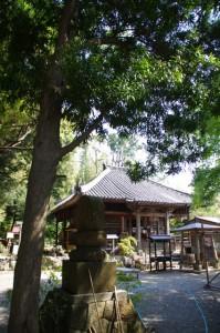 太江寺(伊勢市二見町江)