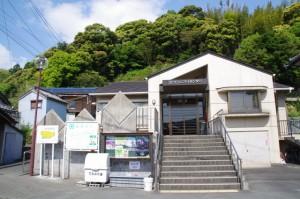 江コミュニティセンター(伊勢市二見町江)
