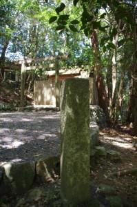 津長神社(新川神社および石井神社を同座)