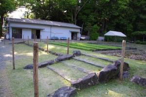 神田祭場(猿田彦神社)