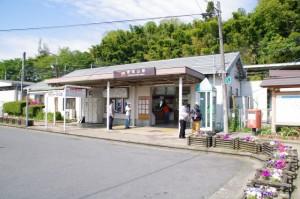 近鉄 壷阪山駅前(起点0)