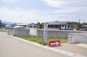 地下道(県道209号線)