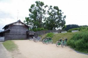 吉備姫王墓