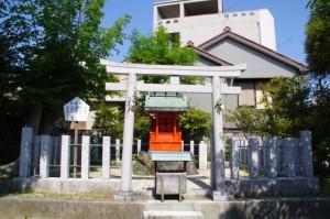 五霊神社(北桑名神社)