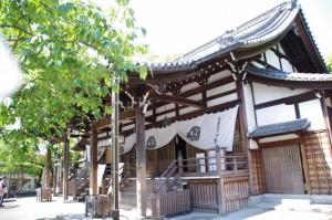 春日神社(中臣神社、桑名神社)