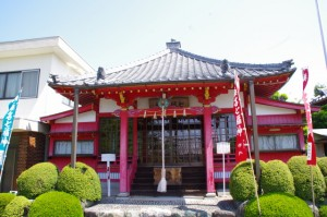 桑名七福神(十念寺)