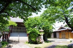 妙延山 壽量寺