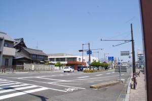 矢田町交差点(4085)