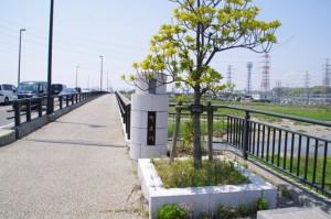 町屋橋(町屋川)
