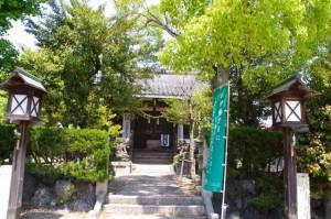御厨神明神社
