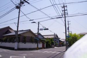 蒔田交差点(10165)