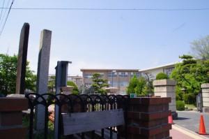 四日市市立富田小学校