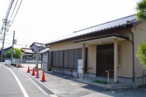 八田第一自治会集会所(2300)